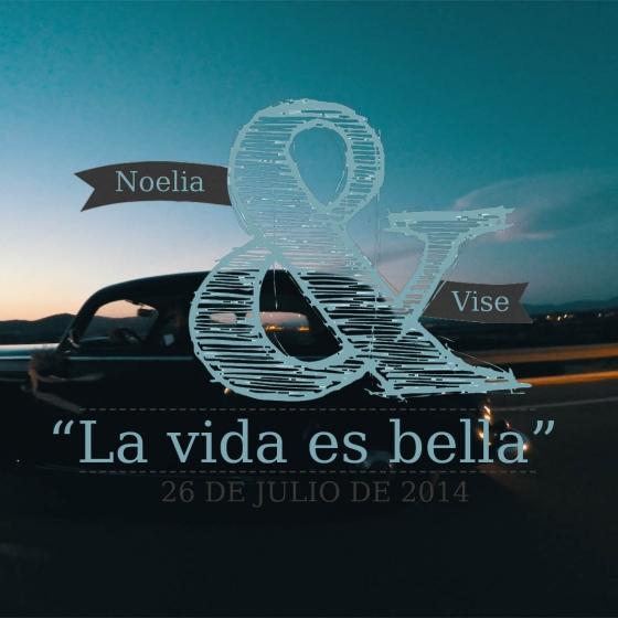 """La vida es bella"""