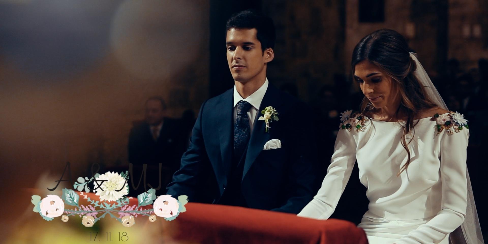 «Sí, estamos decididos» Vídeo de boda Valencia